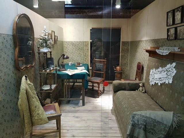 Выставка «Старая квартира». А хорошо ли в ней жилось?
