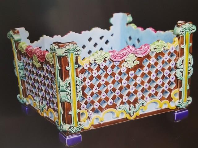 Какие способы покрытия фарфоровых изделий существуют
