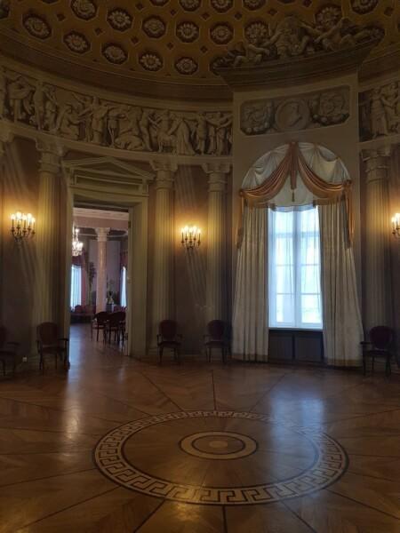 Я влюбилась в… Люблино. Или визит во дворец Дурасова