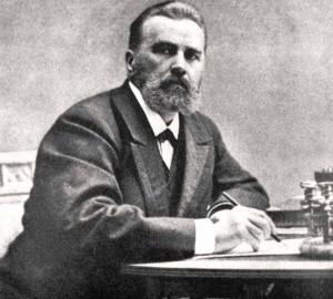 Новгородский король русского фарфора И.Е. Кузнецов