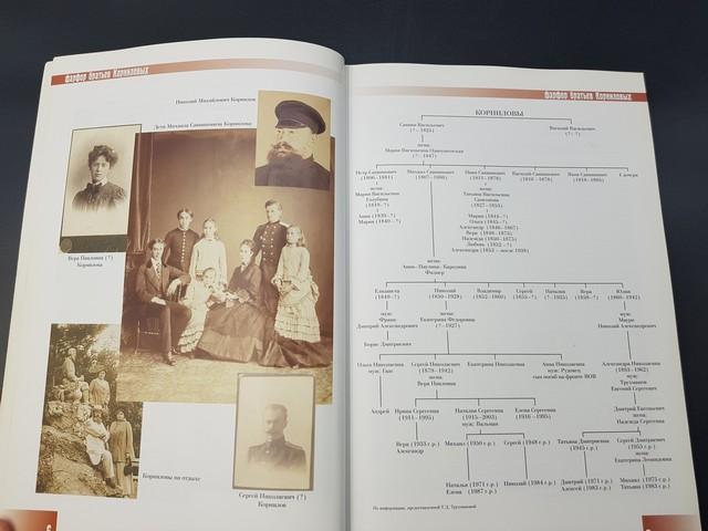 Знаете ли Вы как звали братьев Корниловых?