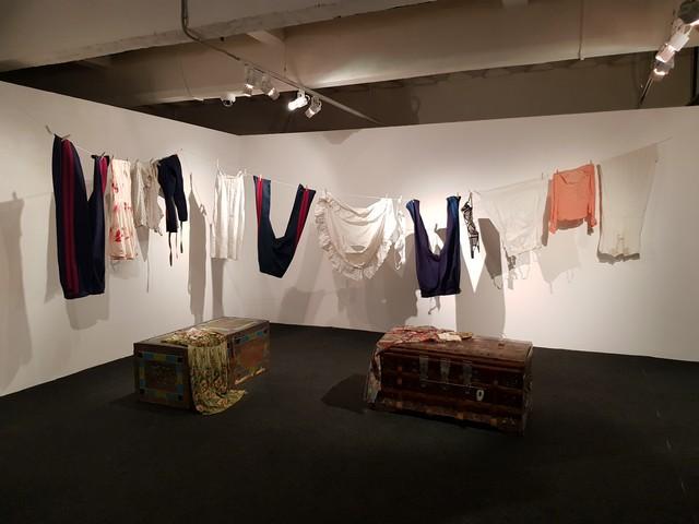 Выставка «Шкафы Москвы» - новое понимание старых вещей