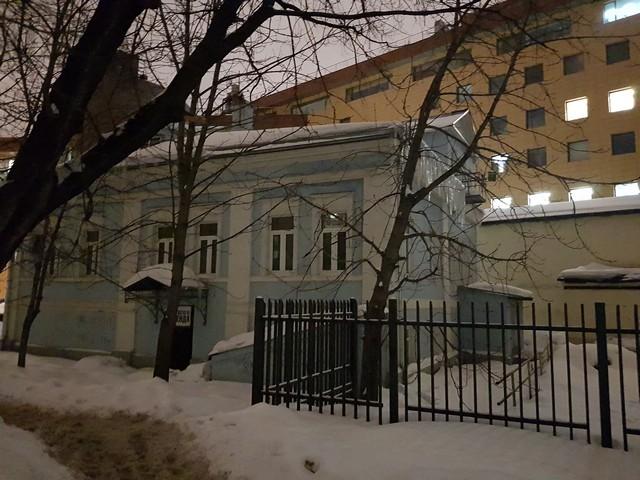 Фабрика Гребенщикова - место где в Москве сделали фарфор не хуже, чем у Виноградова
