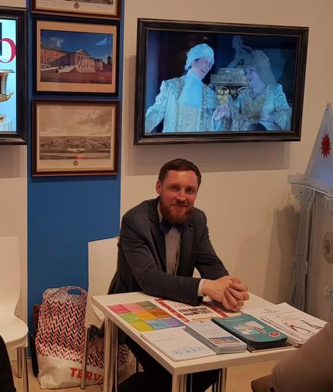 Московский культурный форум – окно в мир искусства и культуры для молодежи